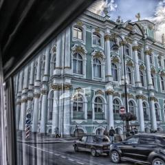 Capitali Baltiche - San Pietroburgo