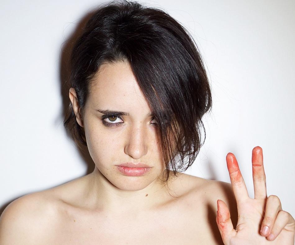 Nobody's Home - She Devil - Studio Stefania Miscetti