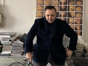 Maurizio Galimberti workshop di fotografia istantanea  2018