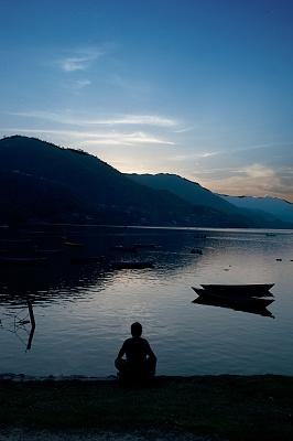 Il Nepal e le sue montagne
