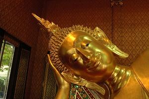 Bangkok -  La religione