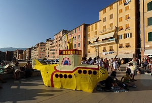 Beatles Day a Camogli (Ge)