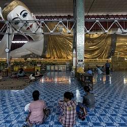 Birmania agosto 2013
