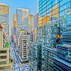 New York settembre 2014