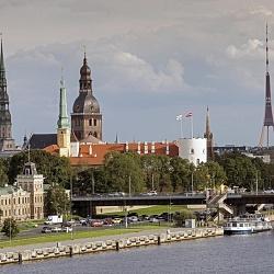 Capitali Baltiche - Tallin