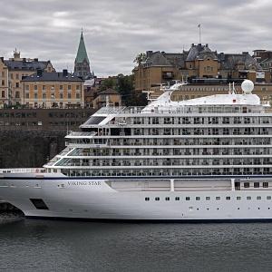 Capitali Baltiche - Stoccolma