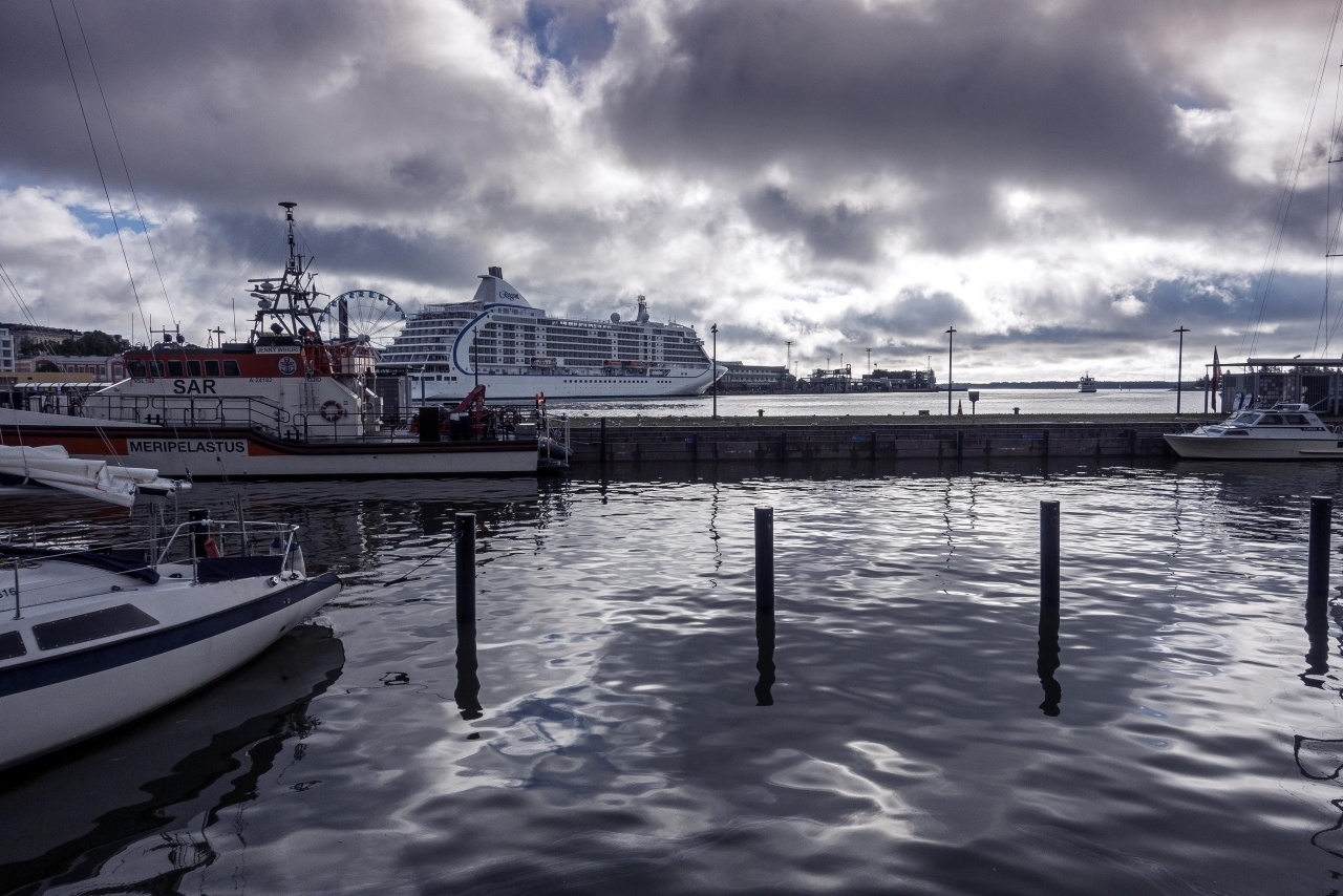 Capitali Baltiche - Helsinki