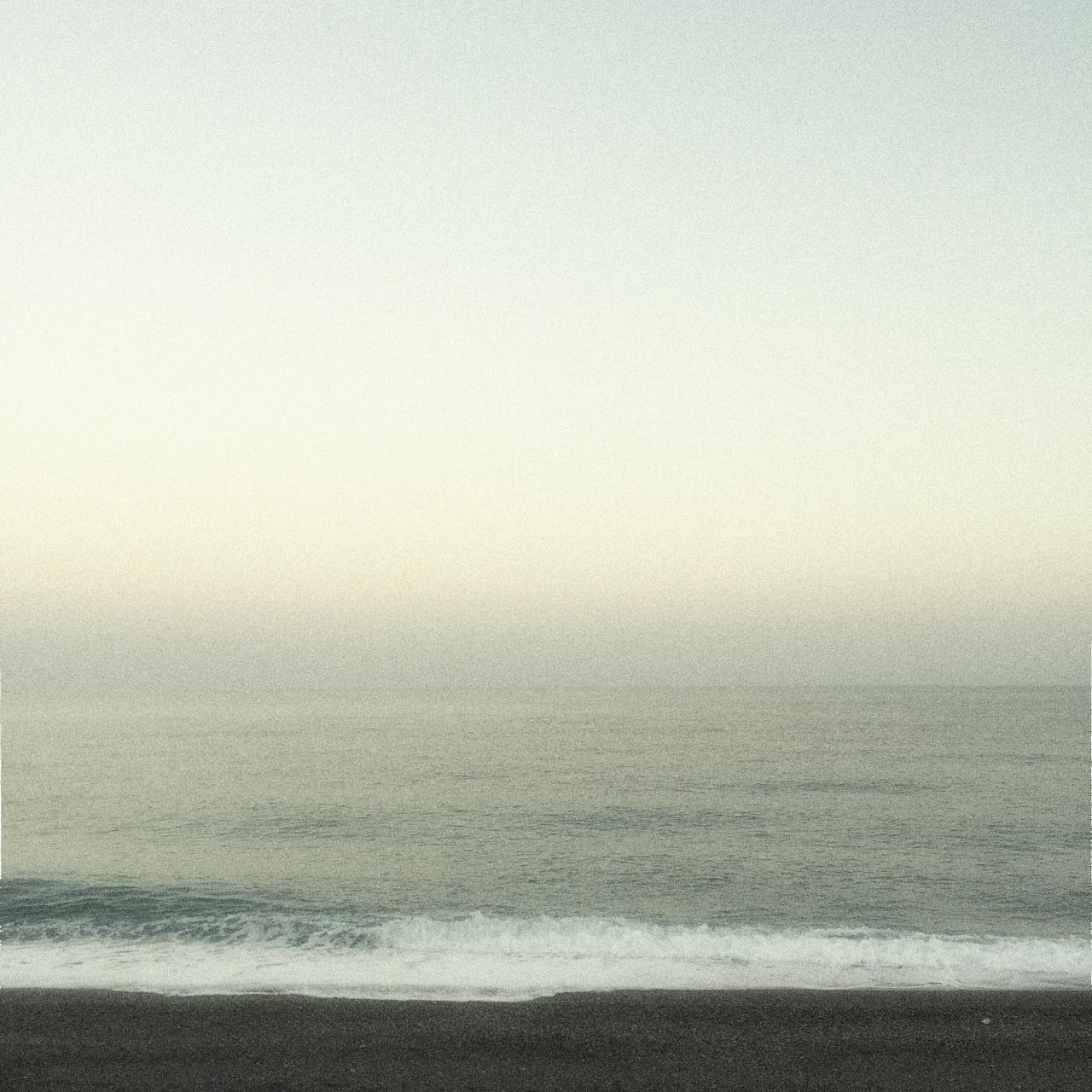 SERGIO GIANNOTTA - IL MARE DENTRO - STAMPA GICLEE' FINE ART SU CARTA HAHNEMÜHLE PHOTORAG CM 40 X CM 40