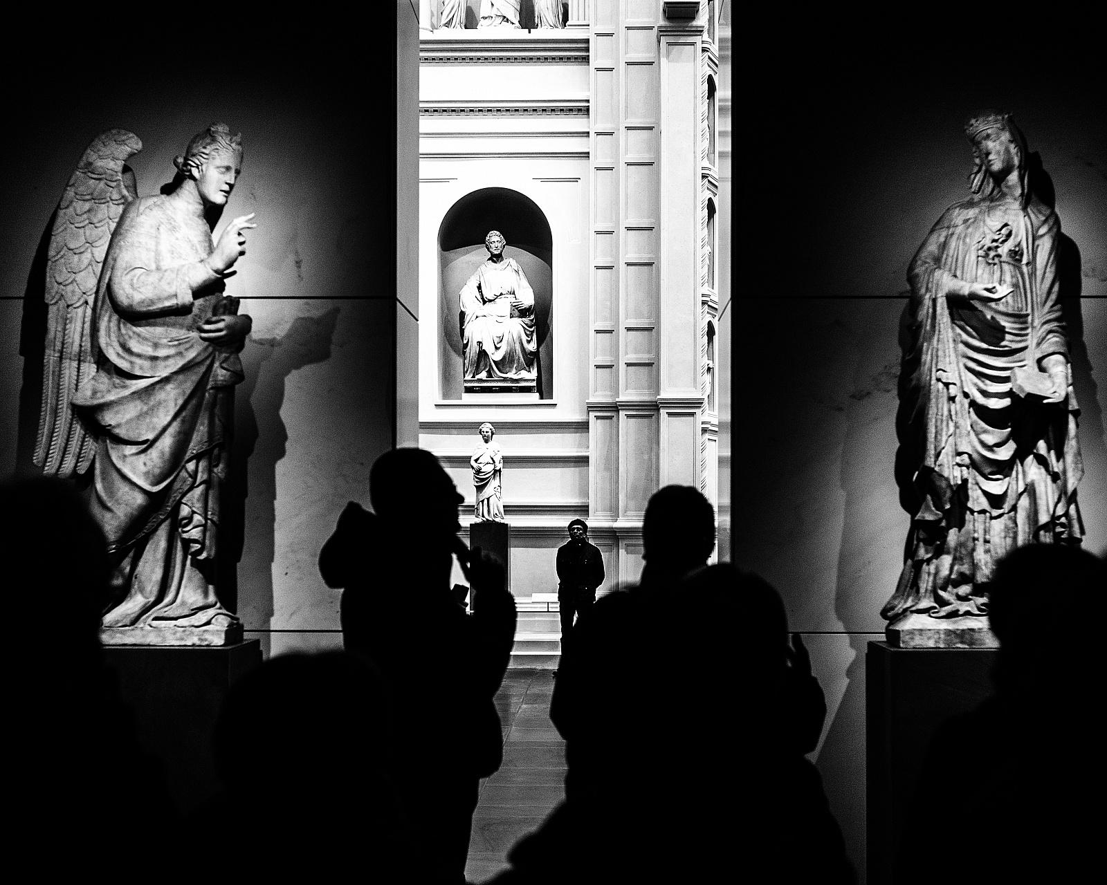 MUSEO DELL'OPERA DI FIRENZE