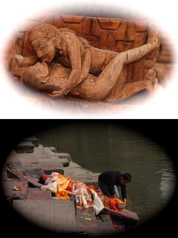 Nepal Yin & Yang