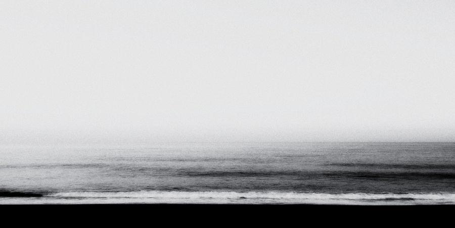 IL MARE DENTRO - STAMPA GICLEE' FINE ART SU CARTA HAHNEMÜHLE PHOTORAG CM 40 X CM 80